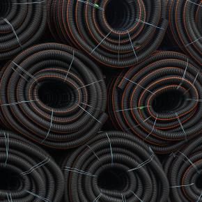 Polytubes Drainage/Weeping Tile
