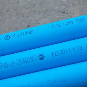 Polytubes Low Density Poly Pipe